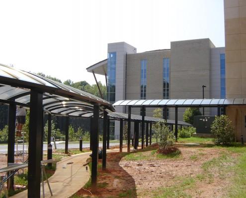 Lowes Headquarters