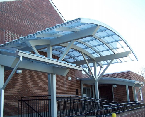 Mebane Recreation Center