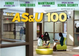 American School & University Magazine